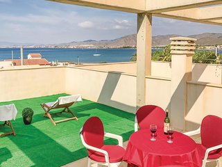 2 bedroom Apartment in Cartagena, Region of Murcia, Spain : ref 5550250