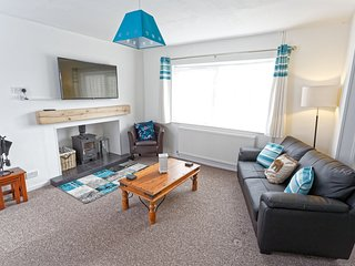 Bryn Noddfa, 3 bed child & dog friendly cottage within the Brecon Beacons Park