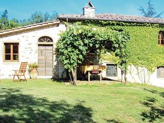 3 bedroom Villa in Molino Catorcio, Tuscany, Italy - 5540153