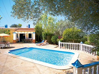 3 bedroom Villa in Sant Joan de Labritja, Balearic Islands, Spain : ref 5707210