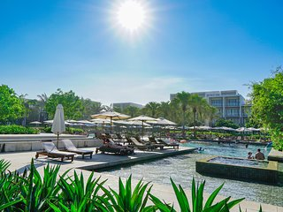 2BR Luxury Garden Apartment - Hyatt Regency Resort Danang