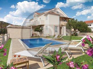 9 bedroom Villa in Sovlje, Šibensko-Kninska Županija, Croatia - 5714647