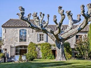 4 bedroom Villa in Lagoy, Provence-Alpes-Côte d'Azur, France - 5715882