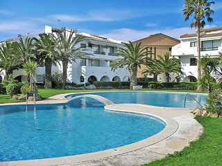 2 bedroom Apartment in Mas Pinell, Catalonia, Spain - 5435545