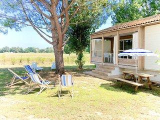 3 bedroom Villa in Ghisonaccia, Corsica, France - 5716566
