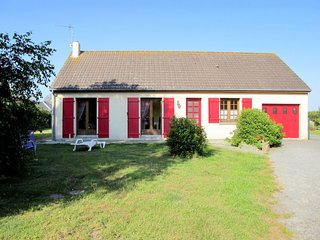 3 bedroom Villa in Saint-Nicolas-de-Coutances, Normandy, France - 5714995
