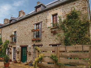 4 bedroom Villa in La Rusais, Brittany, France - 5538891