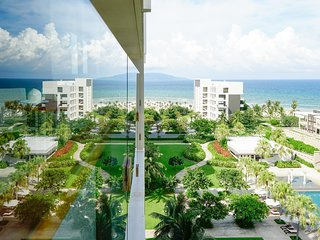 1BR Luxury Ocean View Apartment - Hyatt Regency Resort Danang