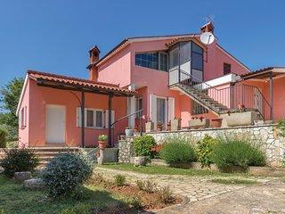 3 bedroom Apartment in Vinkuran, Istarska Županija, Croatia : ref 5574180