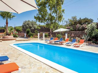 6 bedroom Villa in Sant Joan de Labritja, Balearic Islands, Spain : ref 5707617