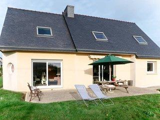 4 bedroom Villa in Landéda, Brittany, France - 5715990