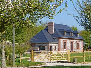4 bedroom Villa in Fauque, Normandy, France - 5717051