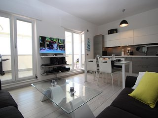 Apartment Baccus - Perfect Family 3 Bedrooms  2 bathroom Central Apartment, WiFi