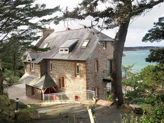 4 bedroom Villa in Perros-Guirec, Brittany, France - 5714994