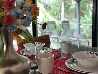 Casa tipo Bali  perfecto Getaway