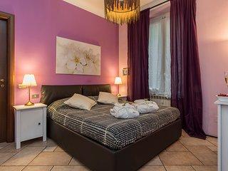 Appartamento all'Arco della Pace/Parco Sempione