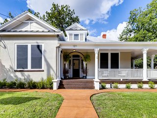 Beautifully renovated 1920's Home San Antonio Texas