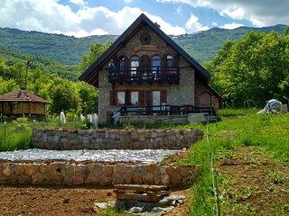 villa jovanov