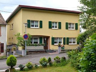 Gite les Chataigniers  - Haegen à 3 km de Saverne et 35 km de Strasbourg