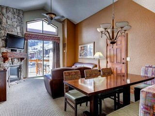 Westgate 2 Bedroom Penthouse Suite 4914 AB