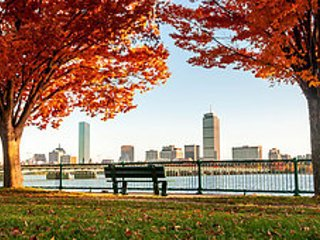 Exclusive One Bedroom Apartment in Back Bay, Boston