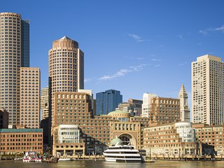 Preferred One Bedroom Apartment in Back Bay, Boston