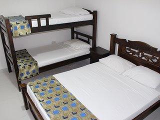 SMR534A - Apartamento Arena - Frente al Mar