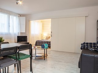 Urban & Cosy 1bed in Madrid City Center