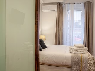 Modern and Cozy 1 Bed Flat in Chueca