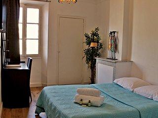 Sunny 1 Bedroom Rue Commandant Andre