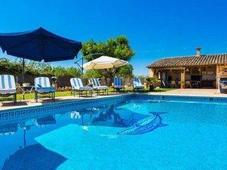 Appartement 2 Personen im Winter auf Mallorca