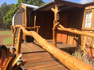 Mango Lodge - gateway to Fraser Island