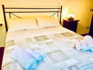 Afrodite private room Cava Grande