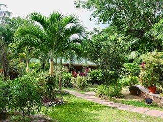 KOKO SEK bungalow full equipped & private terrace