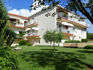 One bedroom apartment Zadar - Diklo (Zadar) (A-5856-c)