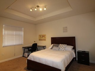 Master Suite in Beautiful and New Home!