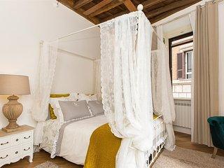 Roma Holiday Apartment 25694