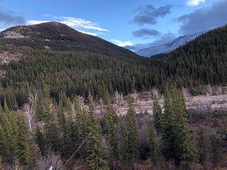 Wilderness Horseback Adventures