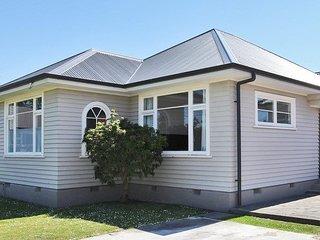 Classic Kiwi Style Accommodation