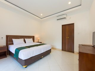 1 Bedroom at Central Seminyak