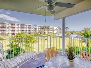 3 Bedrooms 2 Bathrooms at Colony Reef Club with great ocean views 1210