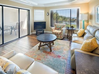 Ocean View Condo at Colony Reef Club 3303