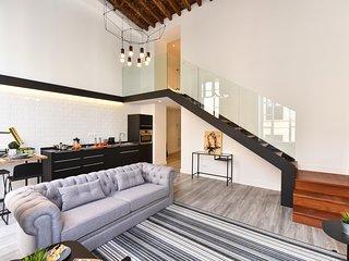 Luxury City Center Apartment Ines OFF TRIANA