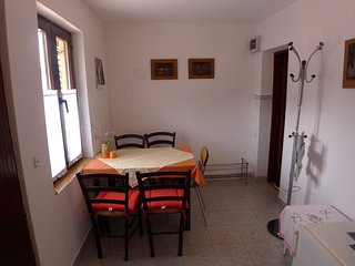Three person apartment in Premantura with garage and close to Kamenjak