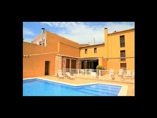 3 bedroom Villa in Cantallops, Catalonia, Spain : ref 5000541