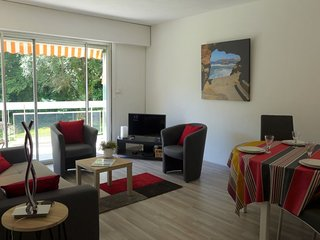 1 bedroom Apartment in Anglet, Nouvelle-Aquitaine, France - 5031517