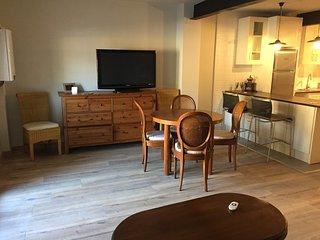 Apartamento familiar  con dos habitaciones a Vielha