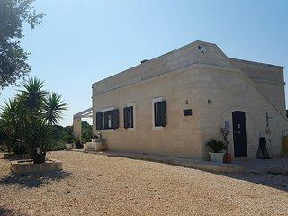 New build 3 Bed Villa  Ostuni