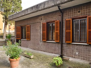 Lovely and quiet house in Trastevere