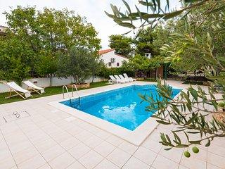 Villa Croatica Lavender Apartment